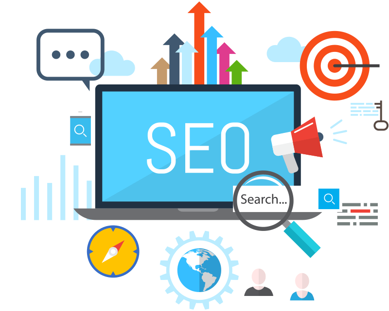 Permalink to Search Engine Optimization Marketing Services
