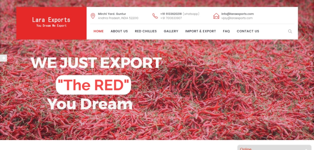 red_chilli_exporter_Webtwigs